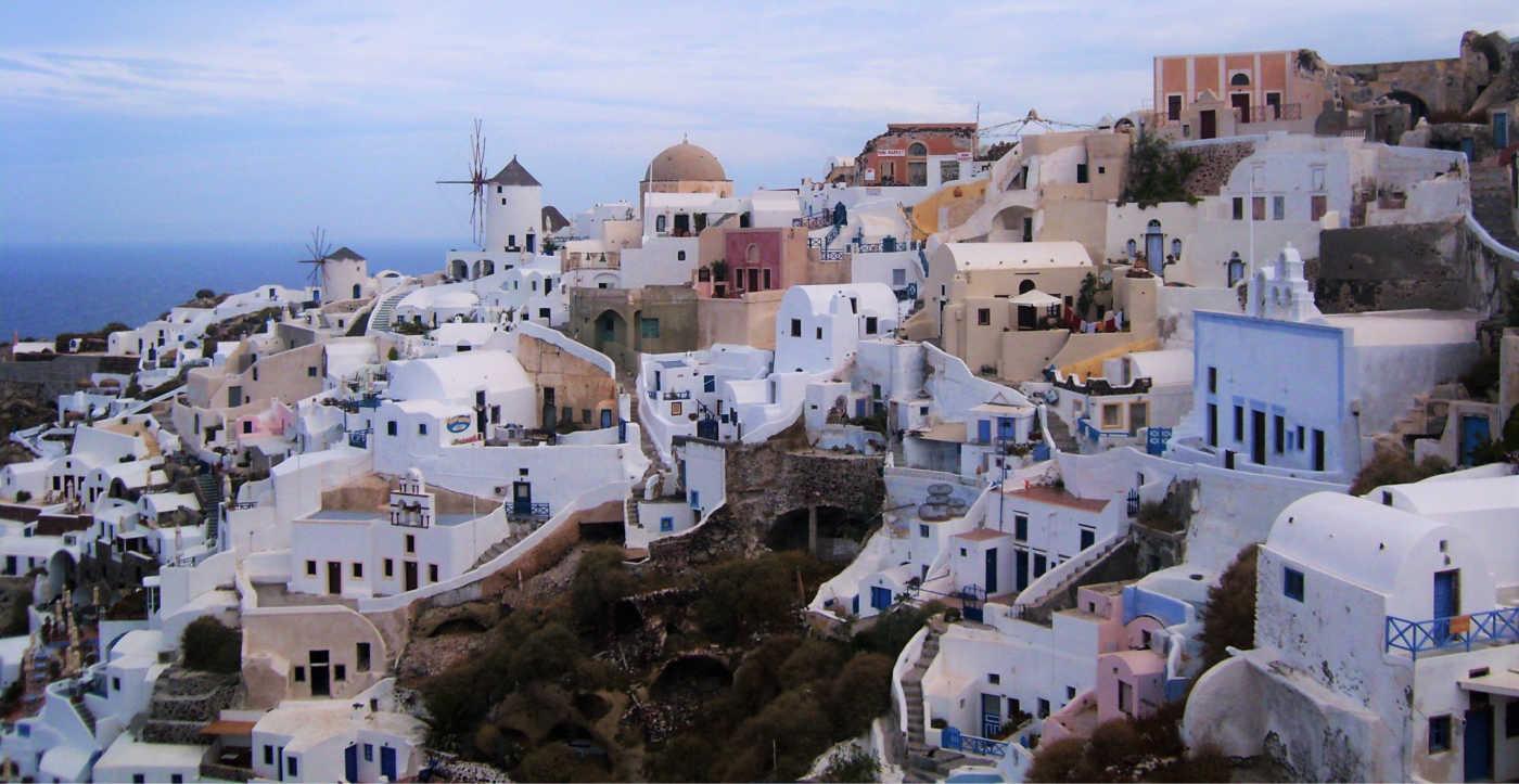 Infos Immobilienkauf Griechenland