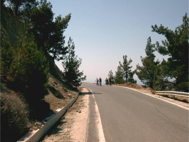 Neubau auf Kreta Griechenland